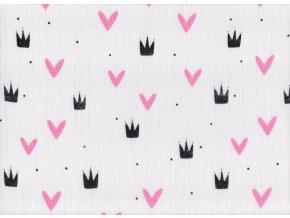 Dětská plena Prem Slon bavlněná 70 x 70 cm-2 kusy