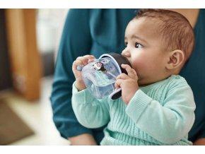 Dětský hrneček Philips Avent Premium pro první doušky 200 ml
