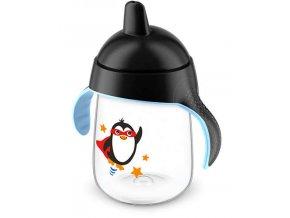 Dětský hrneček Philips Avent Premium pro první doušky 340 ml