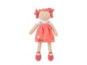 Dětská textilní hračka BabyOno panenka Lily