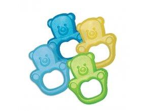 detske kousatko babyono medvidek