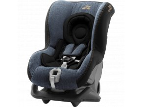 detska autosedacka romer first class plus 0 18 kg blue marble