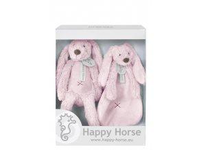 Dětský dárkový set Happy Horse Králíček Richie