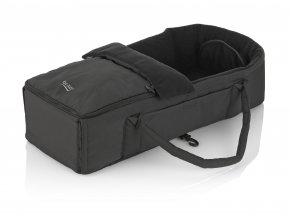 mekka hluboka korba-prenosna taska britax carrycor cosmos black