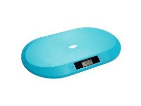 kojenecka digitalni vaha babyono 2 v 1 do 50 kg