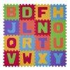 detske penove puzzle babyono pismena 16 kusu