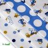 Dětské pleny T-Tomi Bagry bavlněné