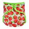 detske svrchni kalhotky t tomi strawberries