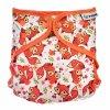 detske svrchni kalhotky t tomi foxes