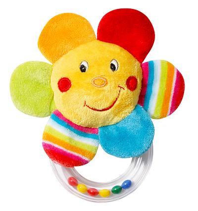 Hračky pro miminka a batolata