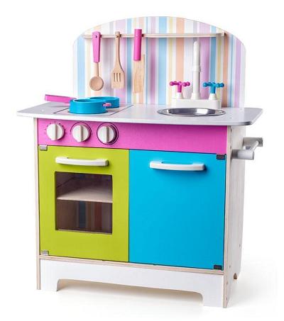 Dětské kuchyňky a supermarkety