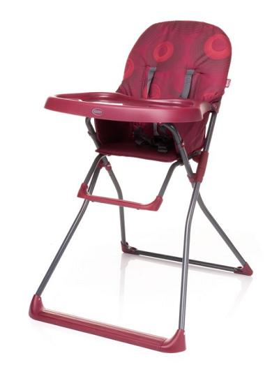 Jídelní židličky