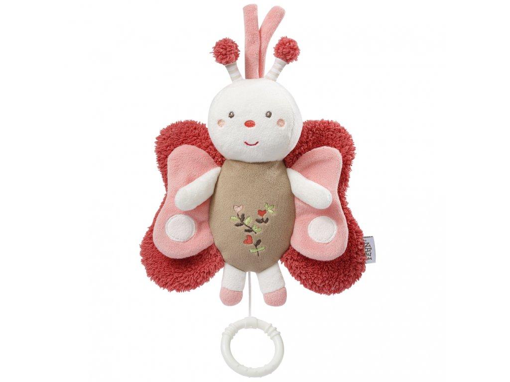 Hrací hračka motýlek, Garden Motýlek