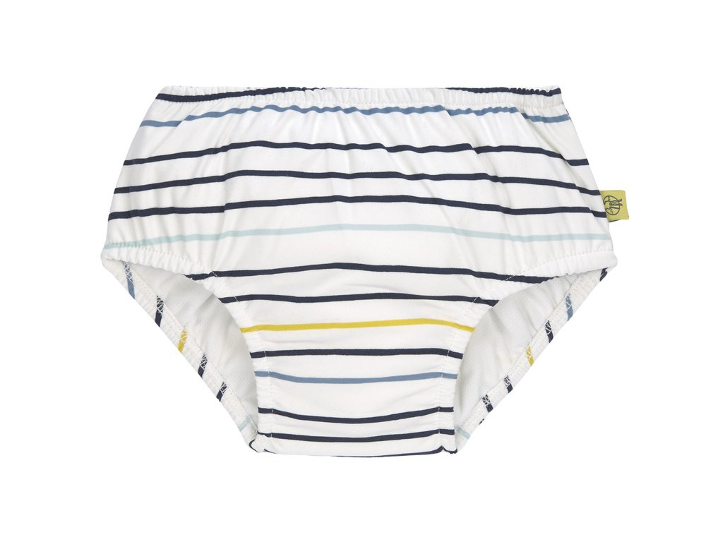 Swim Diaper Boys 2019 little sailor navy 18 mo.