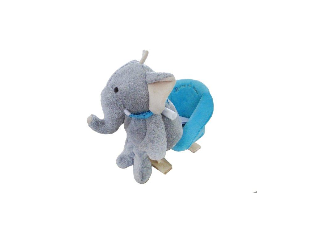 Houpací slon 3 v 1