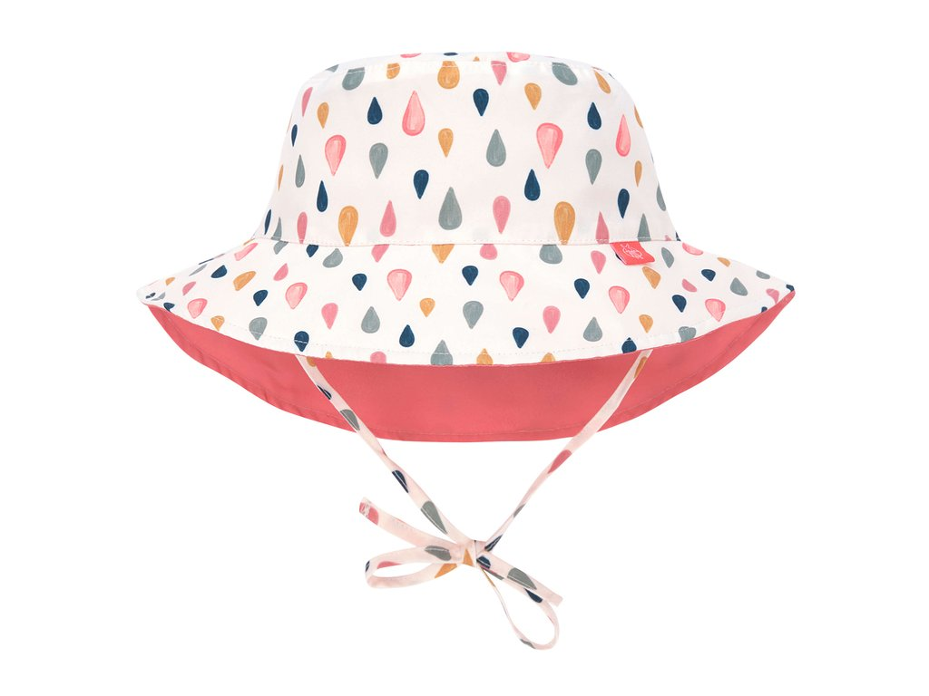 Sun Bucket Hat drops 09-12 mo.