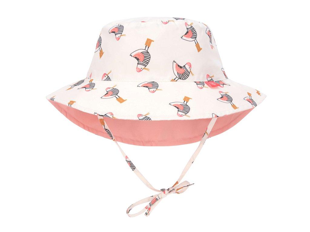 Sun Bucket Hat mrs. seagull 18-36 mo.