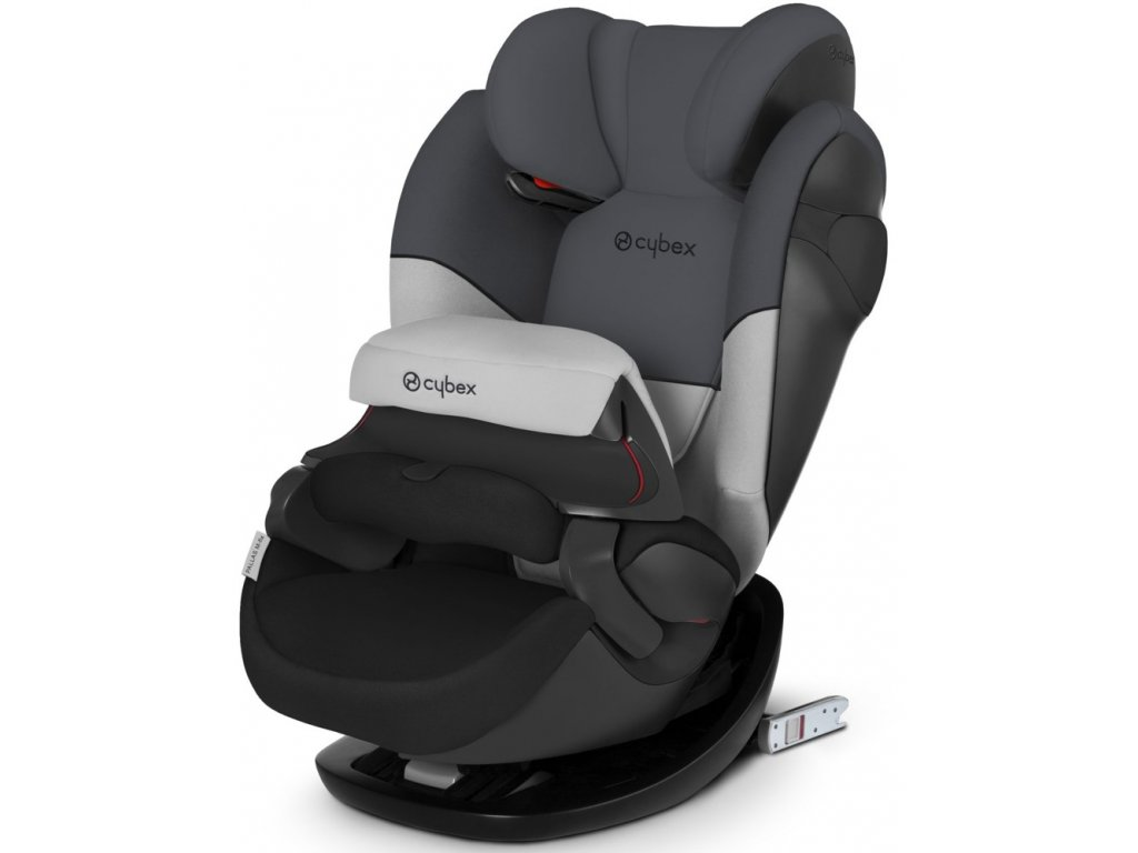 Cybex Autosedačka Pallas M-fix 2020 - Gray rabbit