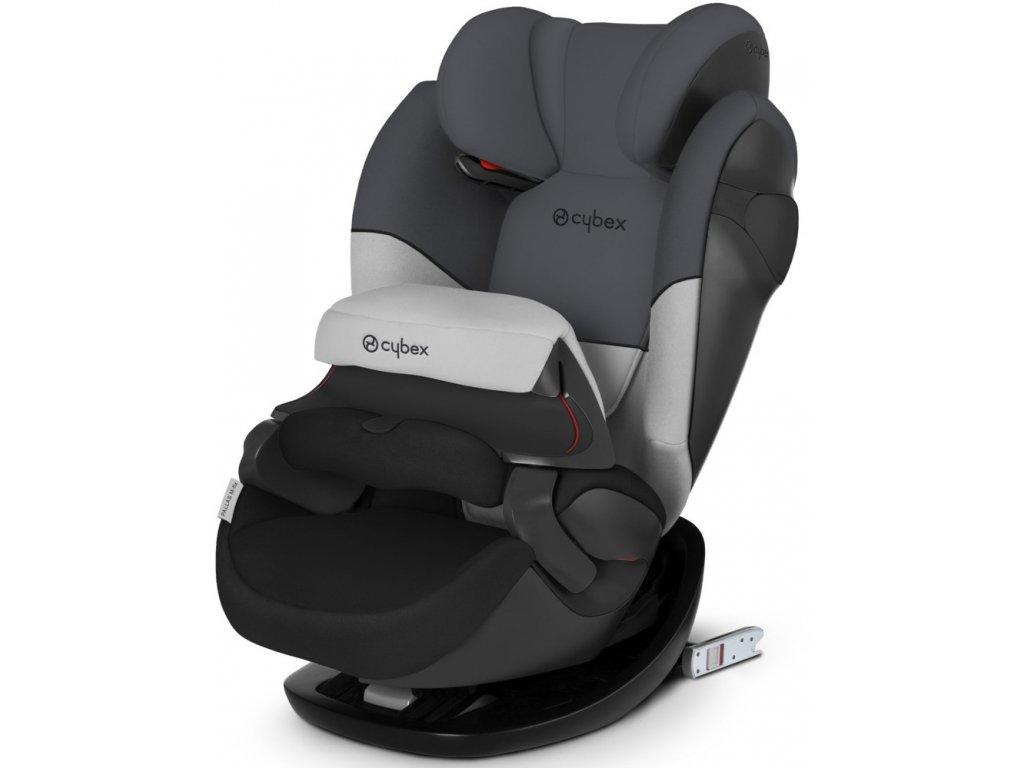 Cybex Autosedačka Pallas M-fix 2020 - Gray Rabbit