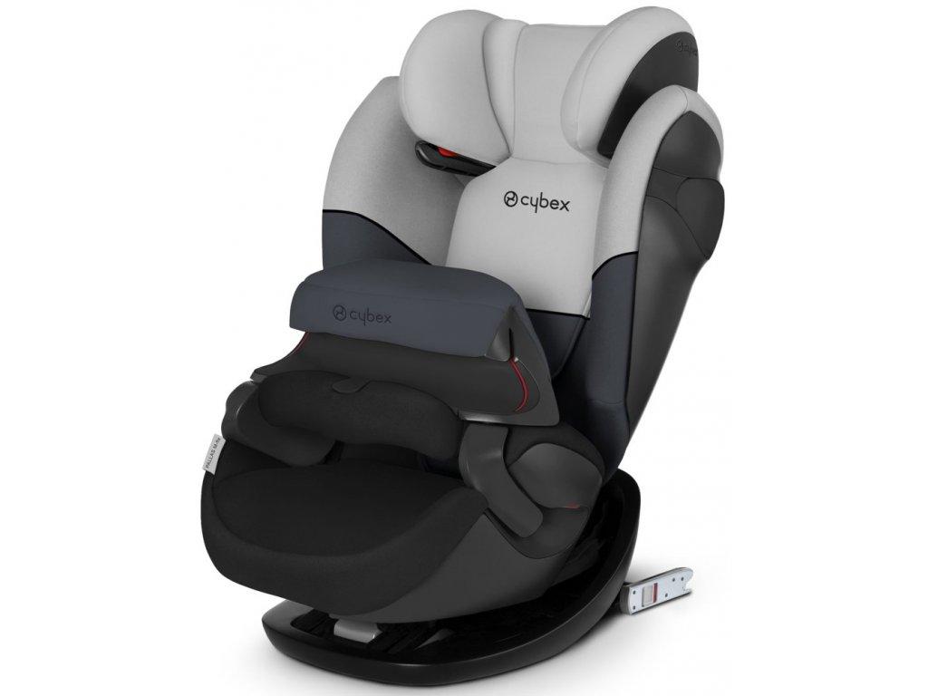 Cybex Autosedačka Pallas M-fix 2020 - Cobblestone