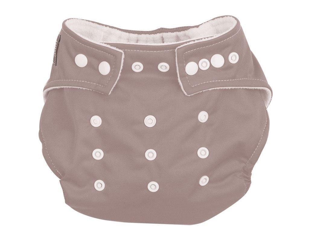 Petite§ Mars plenkové kalhotky