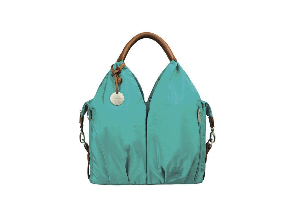 Glam Signature Bag - aqua
