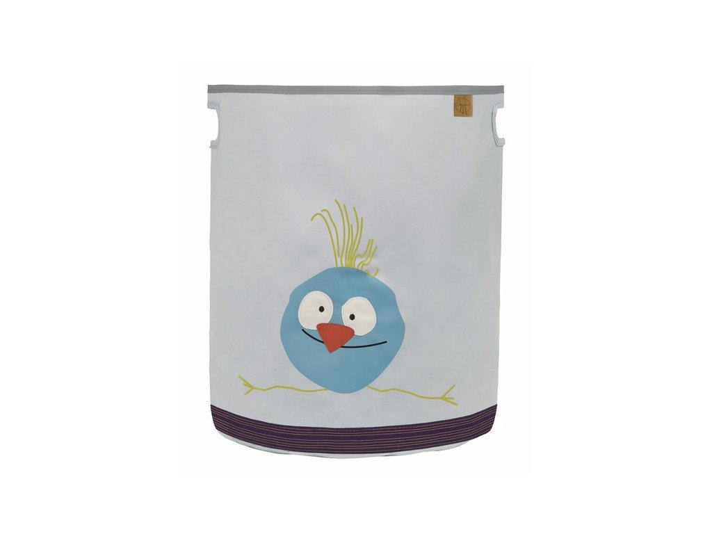 Lässig koš na hračky Toy Basket – Wildlife birdie