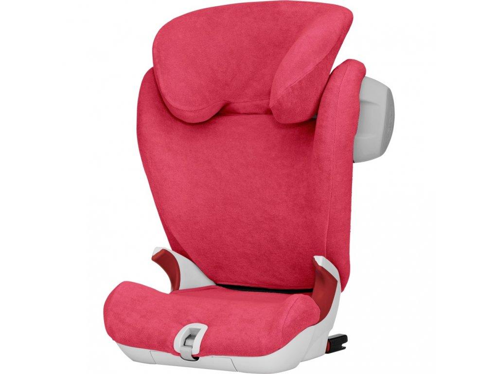 Letní potah Kidfix SL/SL SICT, Pink