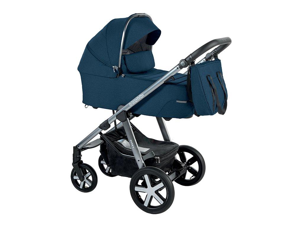 Baby Design kombinovaný kočárek Husky, 103