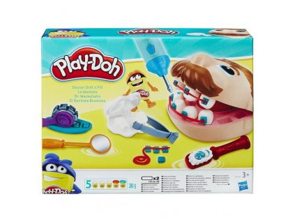 play doh doctor drill n fill h033818