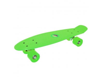 Skateboard zeleny