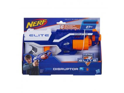 HASBRO Pistole Nerf Elite Disruptor