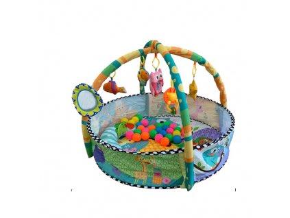 Wiky Hrací centrum pro miminka