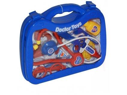 Doktorsky kufrik modry
