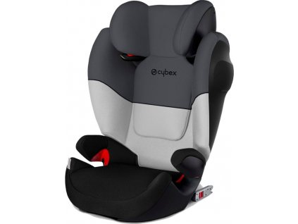 Cybex Autosedačka Solution M-Fix SL 2019 - Gray Rabbit