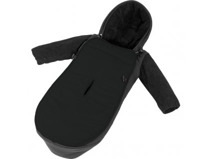 Fusak Cosytoes Baby-Safe/Baby-Safe Plus (II, Neon Black
