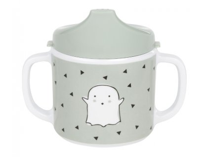 Cup with Silicone 2019 Little Spookies olive