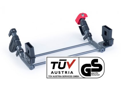 adaptér group 0 for TWA single left T-006-G0-TWA-1