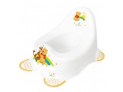 """Keeper Dětský nočník hrací """"Winnie Pooh"""""""