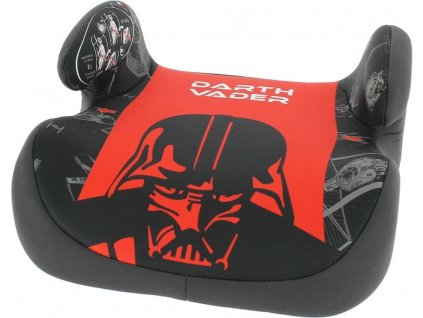 NANIA Podsedák TOPO Comfort (15-36kg) - Star Wars Darth Vader
