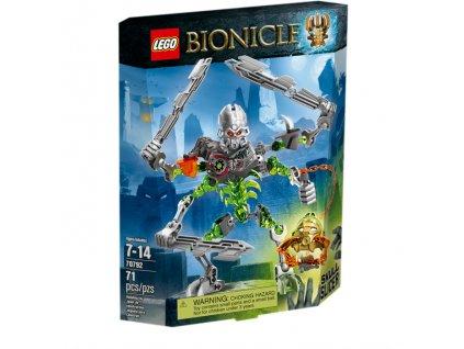 lego skull slicer set 70792 packaging 15