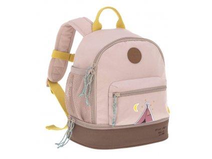 Lässig dětský batoh Mini Backpack Adventure - Tipi