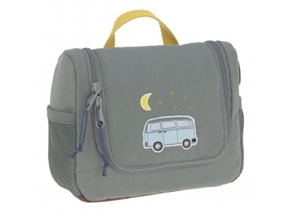 Lässig dětská hygienický taška Mini Washbag Adventure - Bus