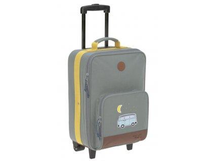 Lässig 4kids cestovní kufřík Trolley Adventure - Bus