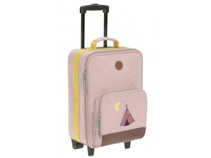 Lässig 4kids cestovní kufřík Trolley Adventure - Tipi