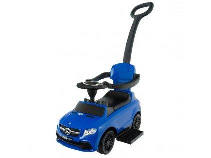 POJAZD 90101173288 AMG BLUE