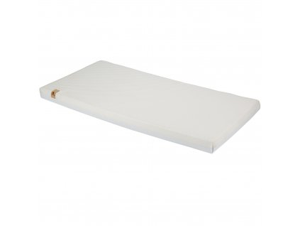 Pěnová matrace Lullaby 120 x 60 cm, Cream