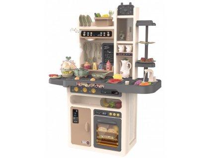 Kinderplay dětská kuchyňka Home Kitchen - modrá