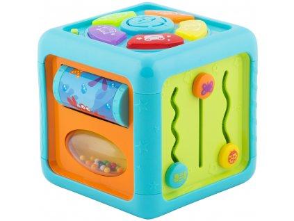 Buddy Toys interaktivní kostka Discovery