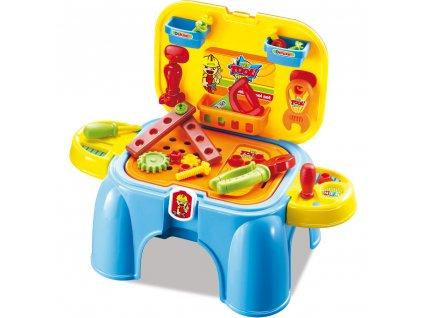 Buddy Toys cestovní dětská dílna